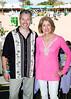 Bill Adams, Roxanne Stein