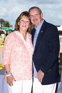 Dorothy & Ric Bradshaw