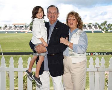 Noah LaFaso, Ric & Dorothy Bradshaw