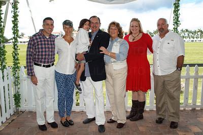 LaFaso Family, Ric & Dorothy Bradshaw, Amy & Mark Wallace