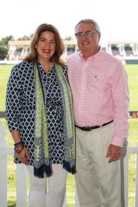 Michelle & Bob Diffenderfer