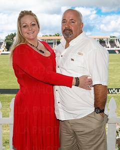 Amy & Mark Wallace