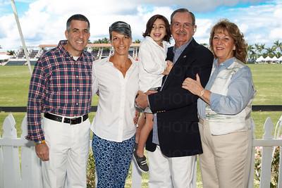 LaFaso Family, Ric & Dorothy Bradshaw