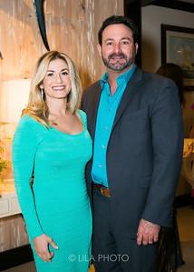 Pamela & Michael Pike
