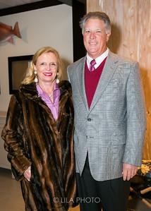 Joanie & Paul Van der Grift