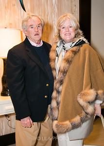 Joseph & Sharon McGinley