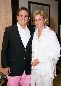 Turner Benoit, Nellie Benoit