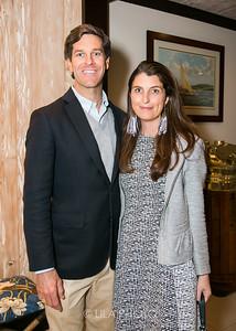 Amy & Bryan Bridger