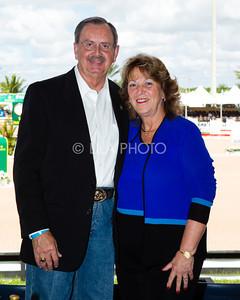 Ric & Dorothy Bradshaw