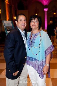 Dr. Edward & Alyse Katz