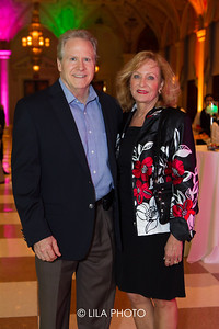 Bob & Laila Dodson