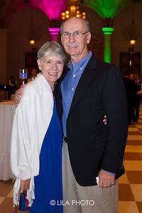 Sheila & Dr. Thomas Purcell