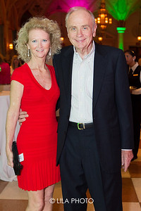 Sue & Dr. Richard Mikesell