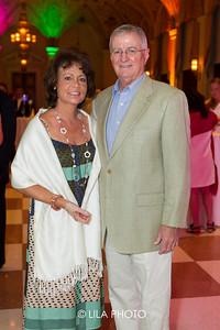 Martha & Donn Colee