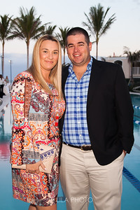 Jessica & Mike Gruber