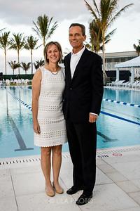 Karen and David Fritz