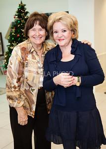Catherine Winseck, Jane Foster