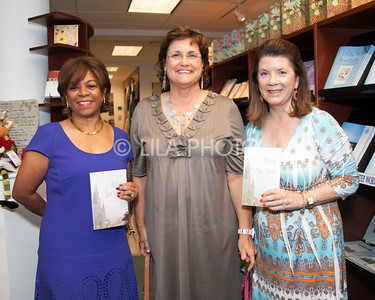 Dawn Prosser, Gail Knisely, Gay Gregory