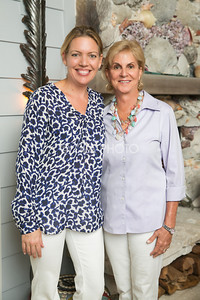 Dr. Rachel Docekal,  Nellie Benoit