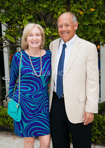 Becky & Jim Myers