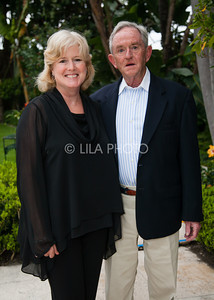Sharon & Joseph McGinley