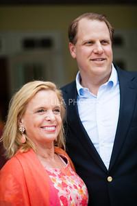 Joanie Van der Grift, Drew Rothermel