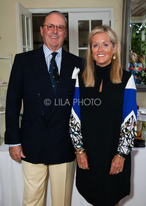 Peter & Connie Lacaillade