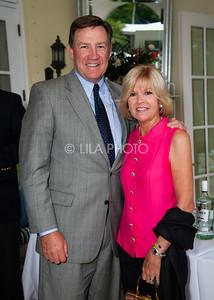 David & Betty Scaff