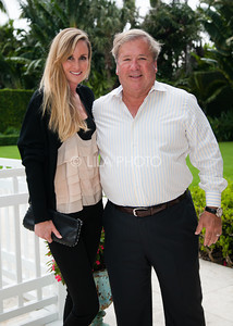 Christie & Tim Gannon