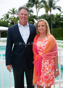 Paul & Joanie Van der Grift