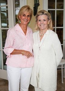 Nellie Benoit, Mary Davidson