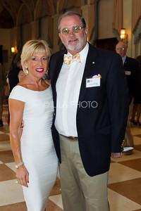 Vicki & Chris Kellogg