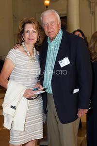 Marianne & George Mathys