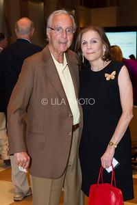 Howard & Judie Ganek