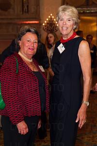 Susan Stauberg, Kathleen Crampton