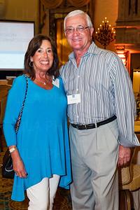 Susan & Larry Aaronson