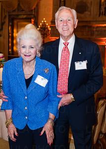 Nancy & Ellis Parker
