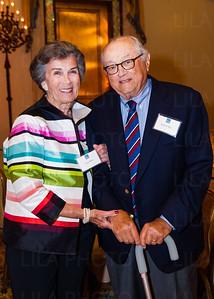 Joyce & Bernard West