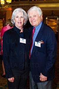 Ellen & Joseph Wright
