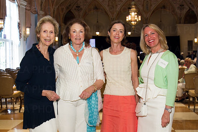 Carroll Carpenter, Laurie Warren, Anne Altchek, Barbara Albert