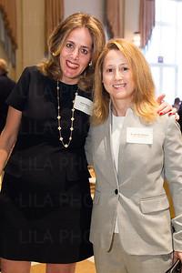 Stacey Malakoff , Dr. Jennifer Solomon