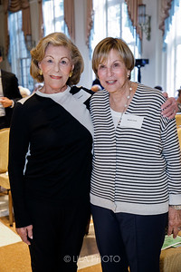 Sandra Meyer, Marilyn Levitt