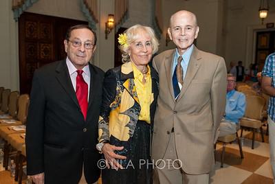 Samuel Gottlieb, Penny Sheltz, Leonard Edelman
