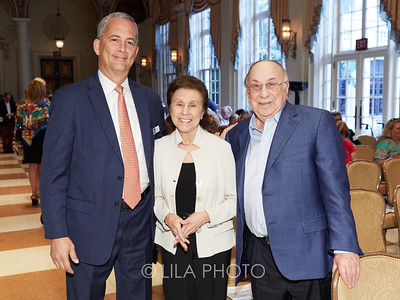 Louis Shapiro, Helen Appel, Robert Appel