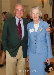 Henry Wilmerding, Jr, Mary Kay Farley