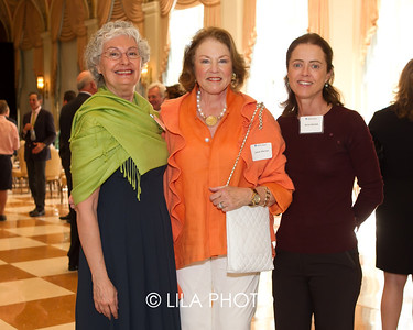 Deborah Sale, Laurie Warren, Ann Altchek