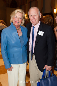 Barbara & David Baldwin