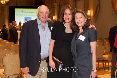 Harvey Bernstein, Stacey Malakoff, Marianne Bernstein