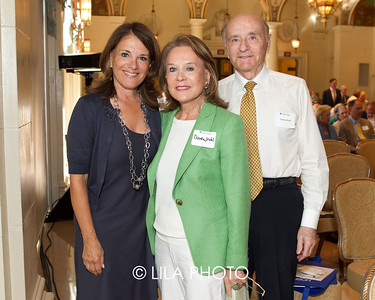 Lori Gendelman, Dorothy & Sidney Kohl