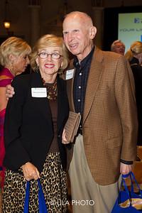 Mary Ann & Stephen Ehrlich